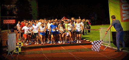 Social Business Night Run 2013